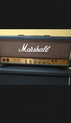 MARSHALL JCM 800(2203)ORIGINAL DE LOS 80