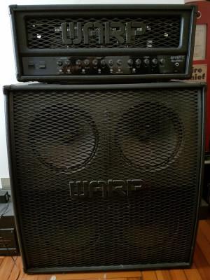 H & K Warp T por guitarra electrica