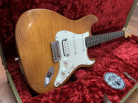 Fender Stratocaster Select
