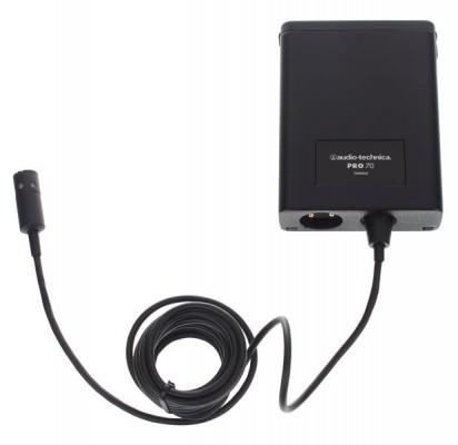 Micro Audio-Technica Pro70