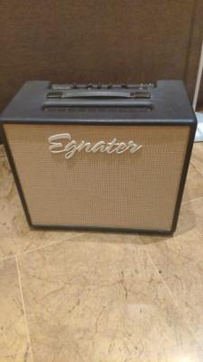 Amplificador combo Egnater Tweaker 15  112