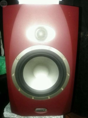 Monitores Tannoy Reveal 6