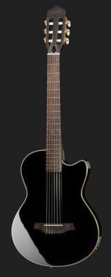 Guitarra electrificada Ángel López