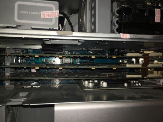Sistema completo grabación pro tools hd3