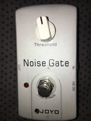 Puerta de ruido Joyo Noise Gate JF-31