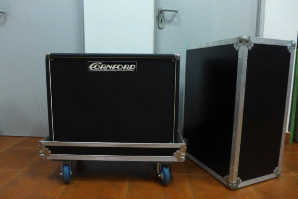 Conford Roadhouse 50W Combo