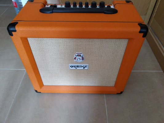 Orange Crush 35 RT