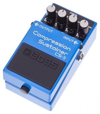 Compresor sustainer boss cs3