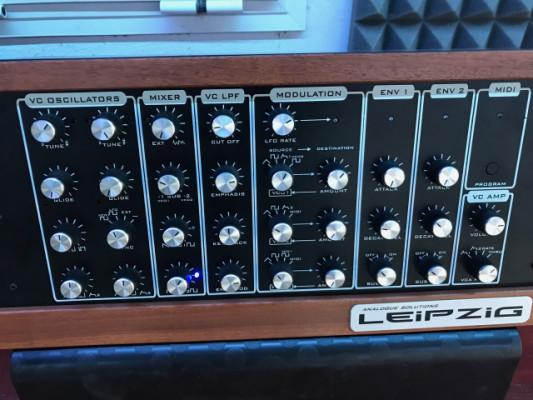 Sintetizadores, Material Studio ( Envio Incluido )