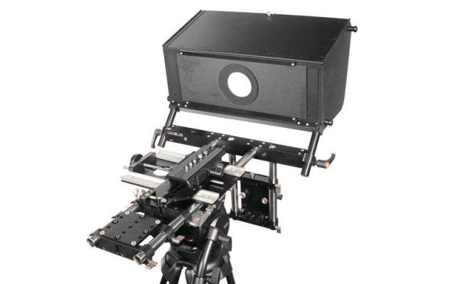 Hurricane 3d rig kit