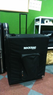 Vendo FLIGHTCASE COMBO/PANTALLA 2X12 Rockbag