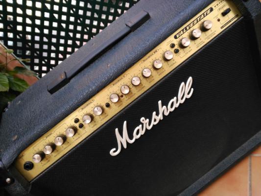 Marshall VS100 Valvestate
