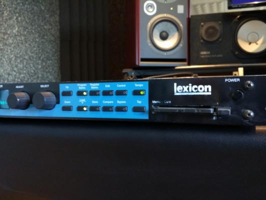LEXICON PCM 91