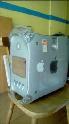 Ordenador Mac G4