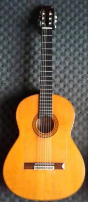 Guitarra Flamenca de Pedro Maldonado