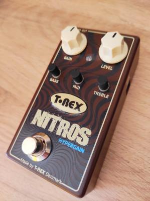 T-Rex NITROS Hypergain