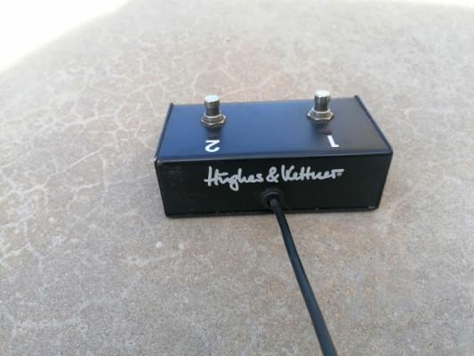 Hughes & Kettner,  FS-2 Pedal Footswich