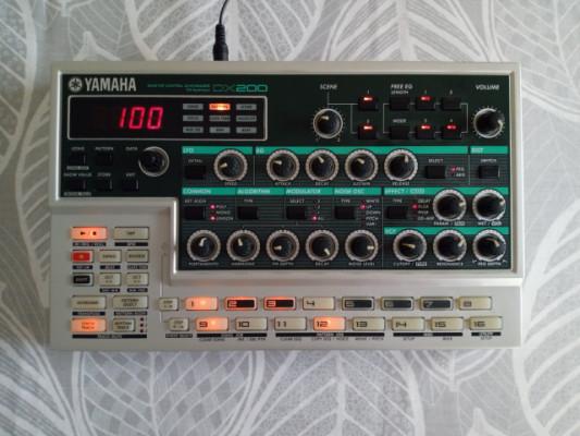 Yamaha DX200   ¡¡¡¡¡LEER BIEN y TODO¡¡¡¡
