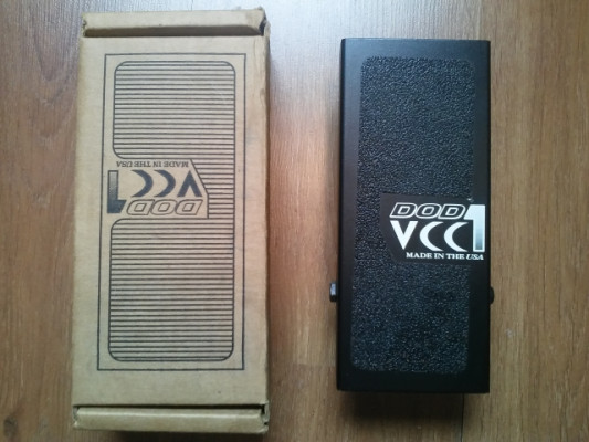 DOD Volume Pedal VCC-1