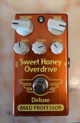 Sweet Honey Overdrive Deluxe. Mad Professor.