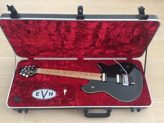 Guitarra EVH Wolfgang Special japonesa