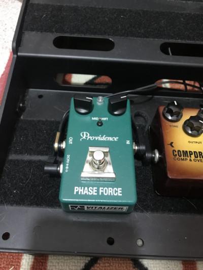 Providence Phase Force