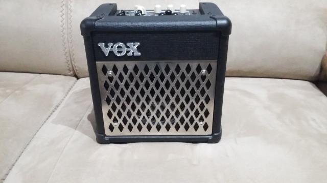 vox mini5 rithmin