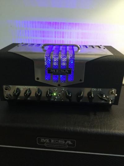 Mesa Boogie TA 15
