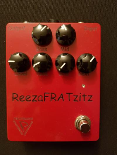 Reezafratzitz clon ,Paisley clon, etc..