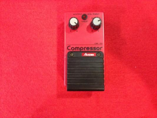 AMDEK COMPRESSOR CMK 100