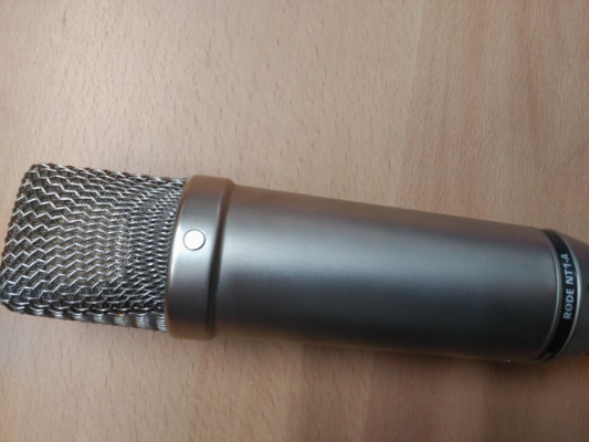 Micrófono Rode NT-1A