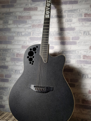 Ovation Mick Thomson MT37-5
