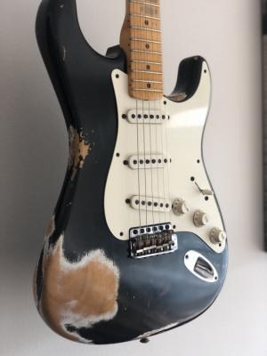 Fender Stratocaster 1956 Custom Shop.