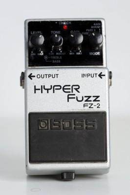BOSS FZ-2 HYPER FUZZ, año 96