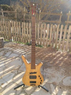 Warwick FNA Jazzman 4