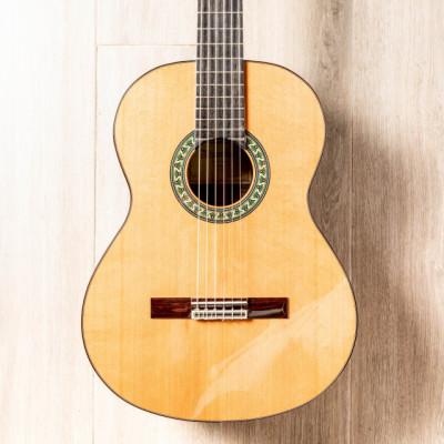 Guitarra clásica española Alhambra 5P 2019