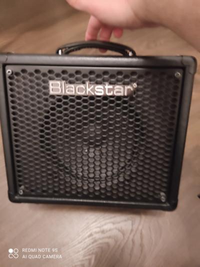 Blackstar HT 1R Metal