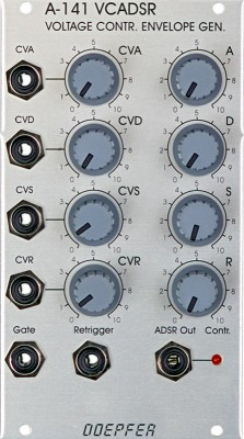 Módulos Sintetizador Modular