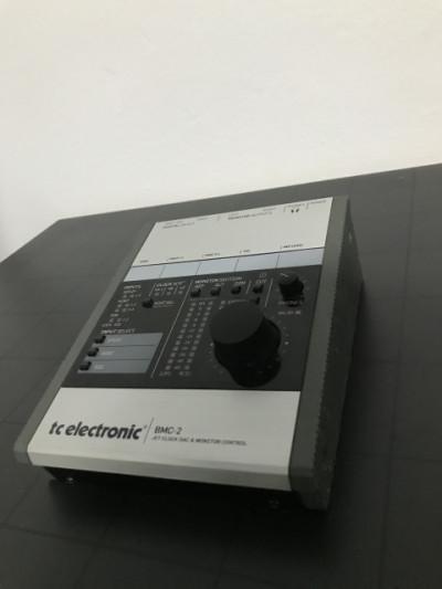 BMC 2 TC Electronic
