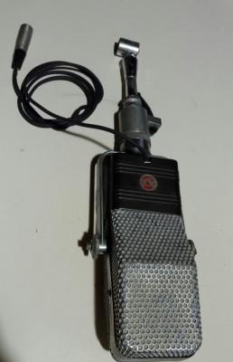 Vendo Micrófono RCA 44BX
