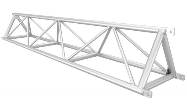 Truss triangular 50x50 cm tramos de 3m
