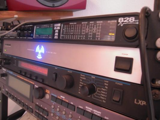 T.C. Electronics Powercore (FireWire)