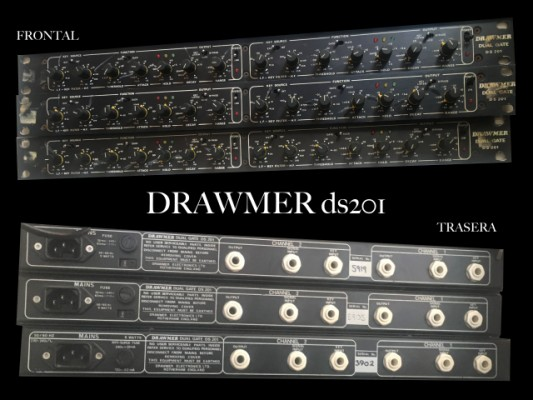 DRAWMER DS201