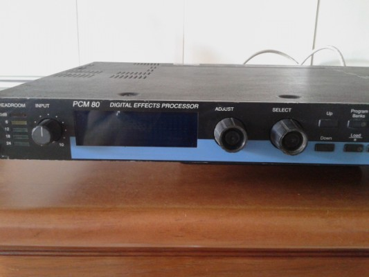 Vendo Lexicon PCM 80