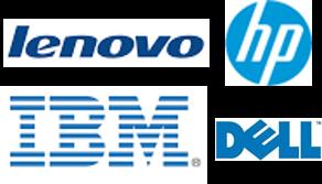 NUEVOS PRECIOS! PCs Dell, HP, Lenovo, Fujitsu