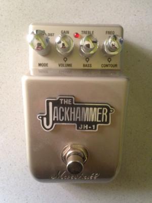 Marshall The Jackhammer Jh1