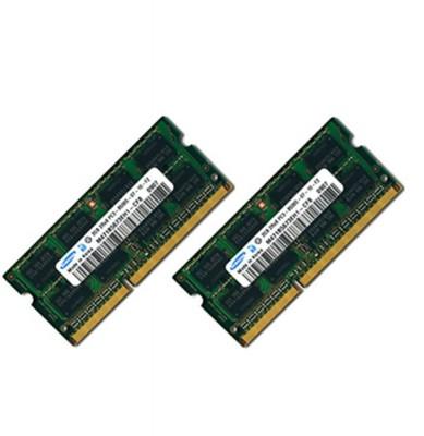 o cambio 16 GB RAM (2x8GB)  Samsung  DDR3 SO-DIMM 1333Mhz (Macbook pro, iMac, mac mini, PC)