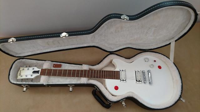 Gibson Les Paul Buckethead por semi-caja, 335, AS200, SA2200,339.