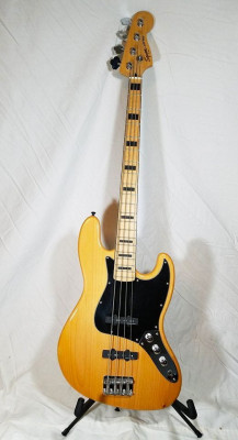 Squier Vintage Modified Jazz Bass CV vibe