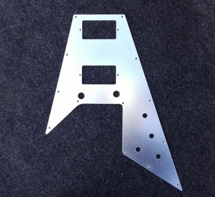Golpeadores de acero (Flying V / Strato / Tele)